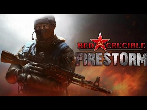 Red Crucible Firestorm Скачать Торрент - фото 6